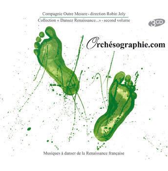 CD Renaissance Orchésographie