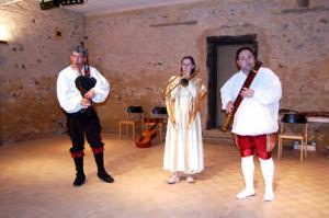 Concert Renaissance Alta A