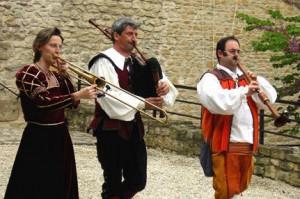 Concert Renaissance Alta C