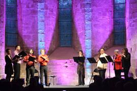 Concert Renaissance Batailles A