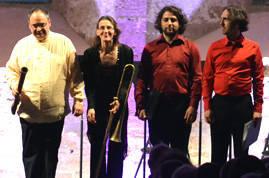 Concert Renaissance Batailles B
