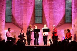 Concert Renaissance Batailles C
