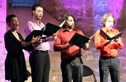 Concert Renaissance Concert Batailles