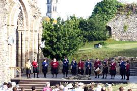 Concert Renaissance Concert des Grands Hautbois A