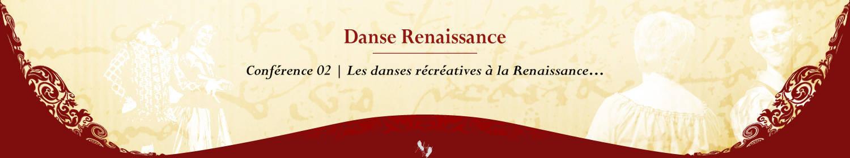 Danse Renaissance Conférence 02