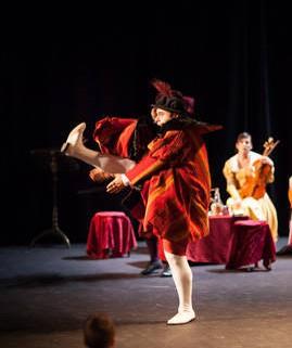 Danse Renaissance