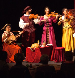 musique renaissance concerts