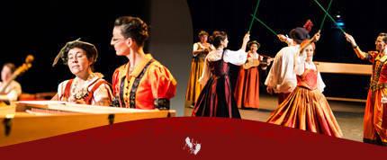 spectacle renaissance terpsichore