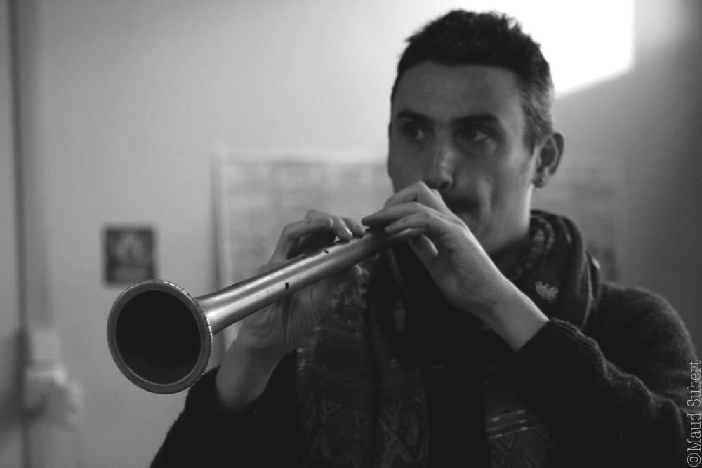 Adrien Reboisson