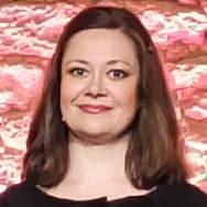 Anne Magoüet
