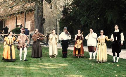 Compagnie Renaissance A