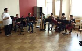 Atelier Renaissance La Danse comme Musique