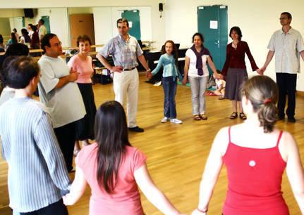 Atelier de danse Renaissance Française