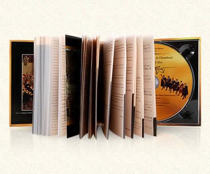 CD Renaissance | Bal au Château de Chambord, Concert Alta