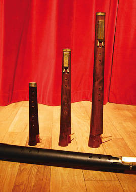 musique renaissance conférence instrument