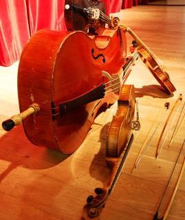 musique renaissance conférence instruments