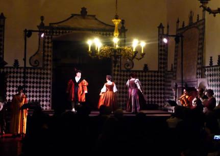 Concert Renaissance L'Europe Flamboyante