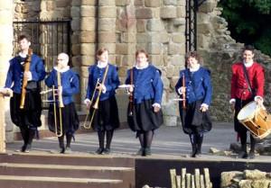 concert renaissance mousquetaires