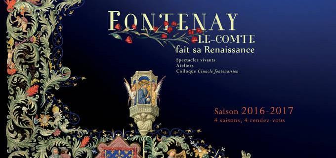 Fontenay Renaissance saison 2016-2017