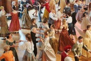 Bal de contredanses Dancing Master, Playford, 1ère édition